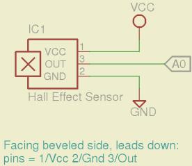 Linear Hall Sensor