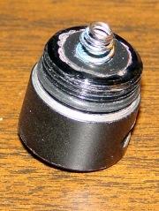 LED Flashlight switch - intact