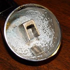 American Standard Faucet Handle - broken mount