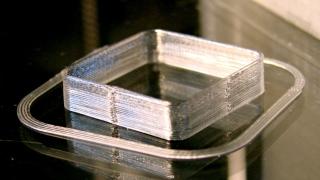 Thinwall box - first success