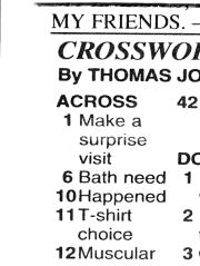 Crossword - contrasty resize