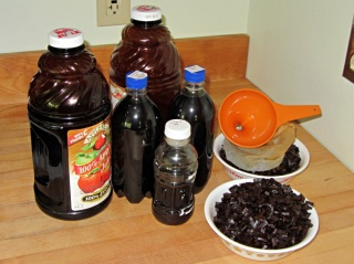 DIY Vanilla Extract 2013