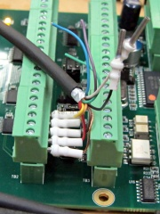 Mesa 7i76 Wiring