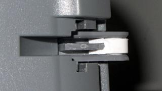 HP 3970 Scanjet - broken hinge pivot