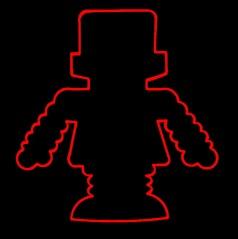 Afinia Robot - scan enhanced