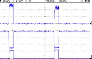 Hall Current Sense - 120 mA 25 ms 250 ms