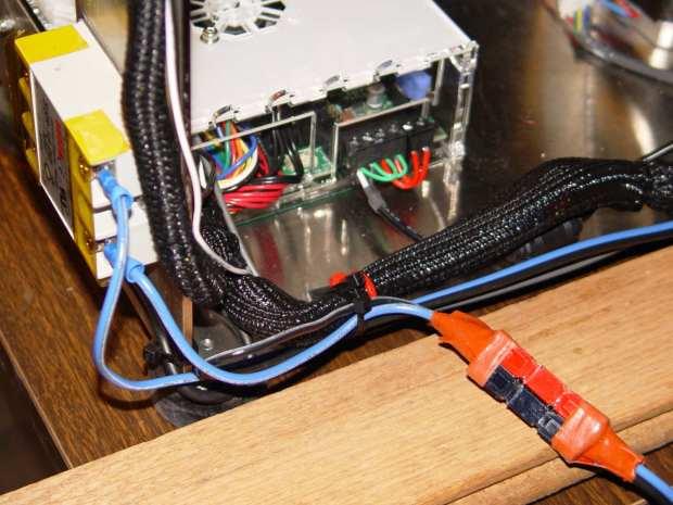 M2 HBP SSR Wiring
