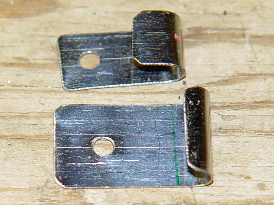 M2 Z-min Cable Clips - old vs new