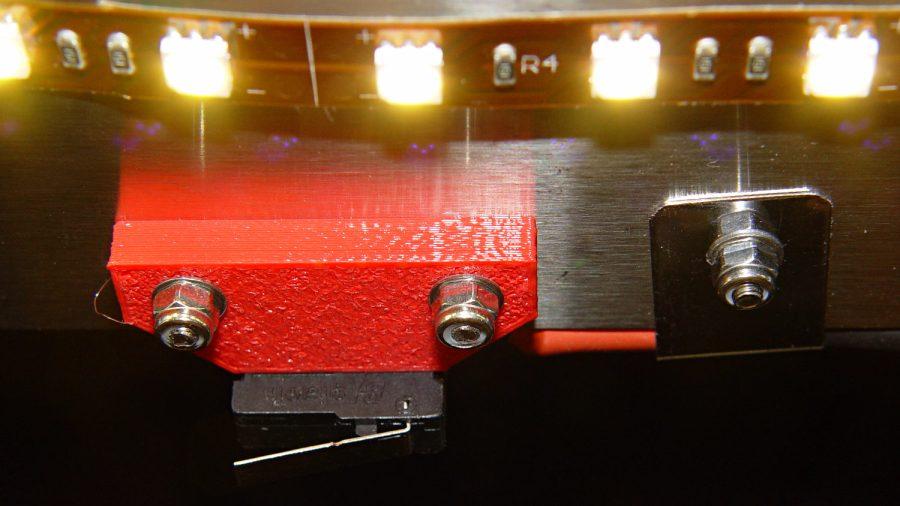 M2 Z-min Switch - bottom view