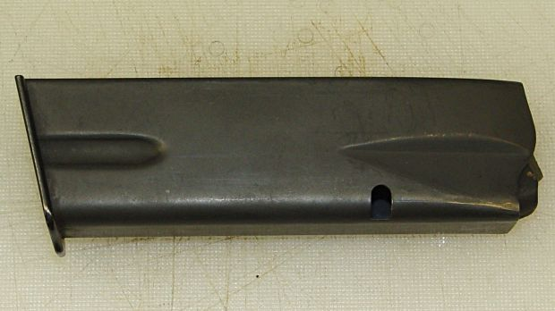 Browning Hi-Power magazine - assembled