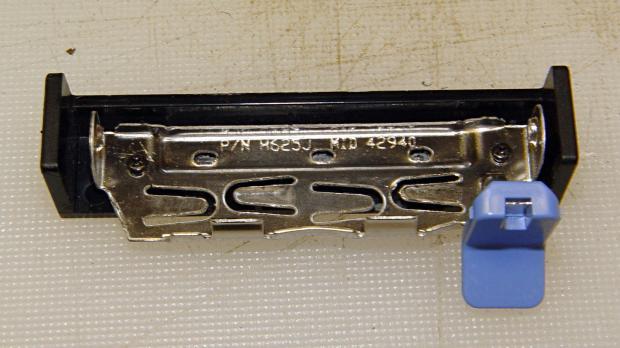 Optiplex 980 PCI Clamp Cover - tiny screws