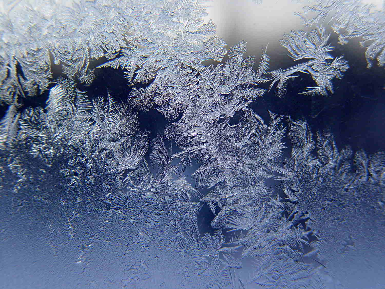 Monthly Image: Ice Crystals | The Smell of Molten Projects ...