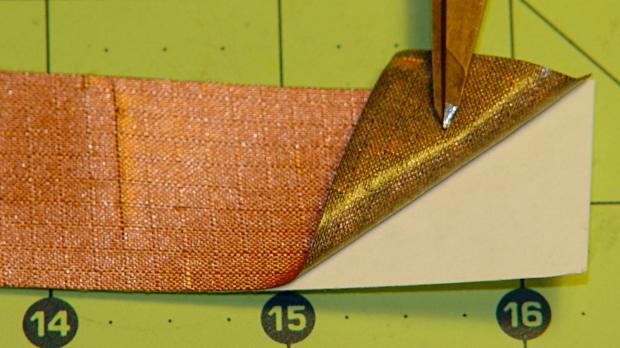 Copper mesh tape