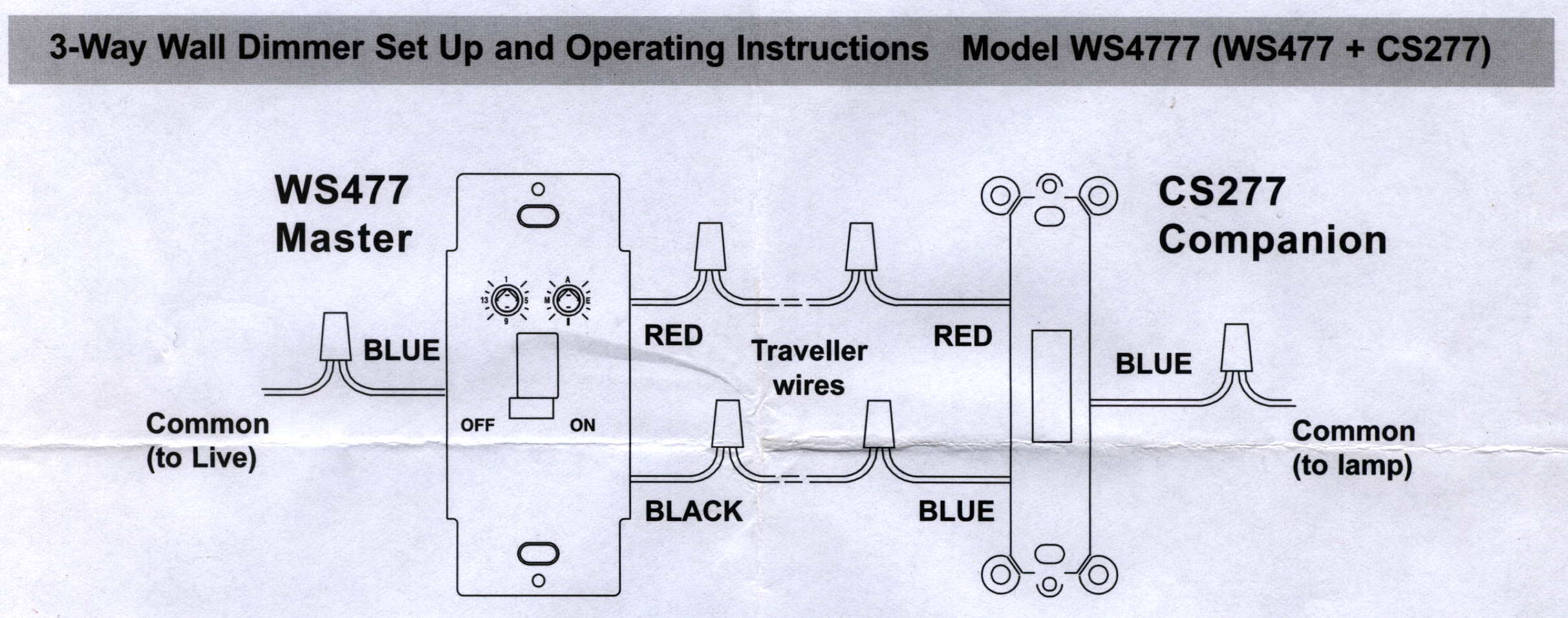 X 10 3 Way Circuit Electrical Wiring Diagram 2 Dimmer Switch X10 Appliance Module Local Control Disablement Thereof The Smell Rh Softsolder Com