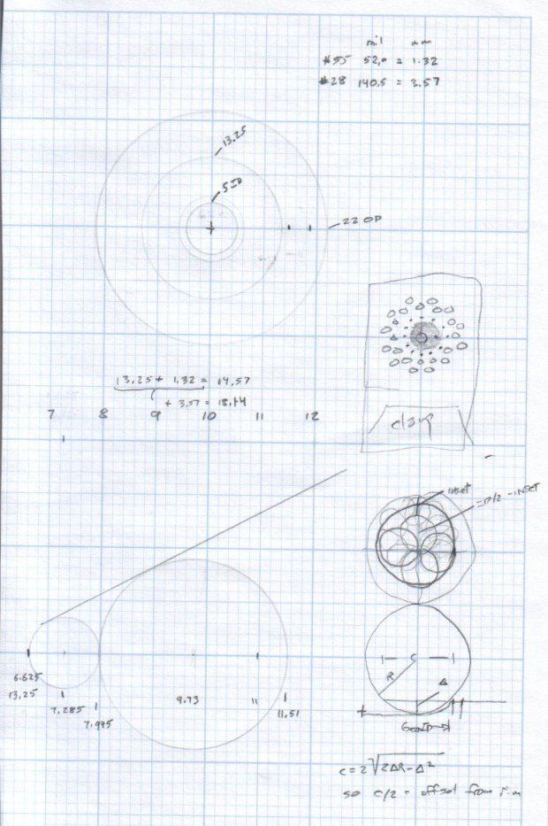 Can Opener Gears - Doodle 1