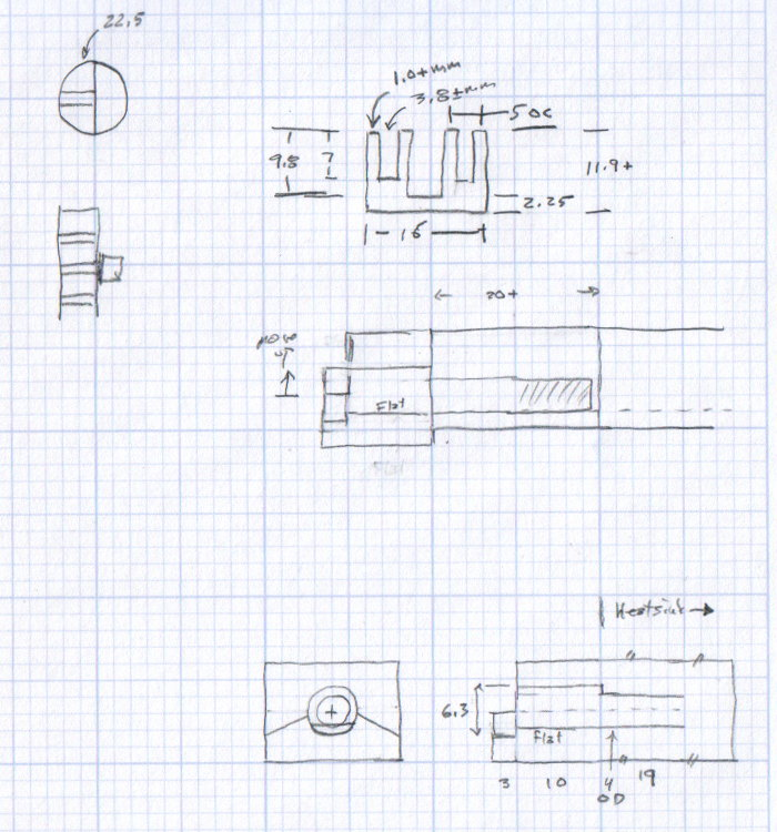 Desk Lamp Dimensions : Halogen desk lamp led floodlight retrofit the smell of