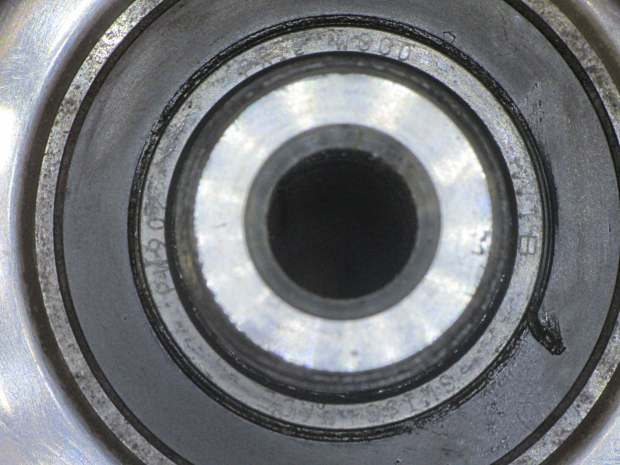 Phil Wood Front Bearing - view 2