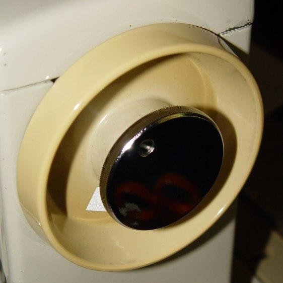 Kenmore 158 handwheel - knob