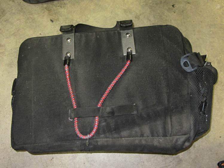 Easy Reacher pack - new elastic cord