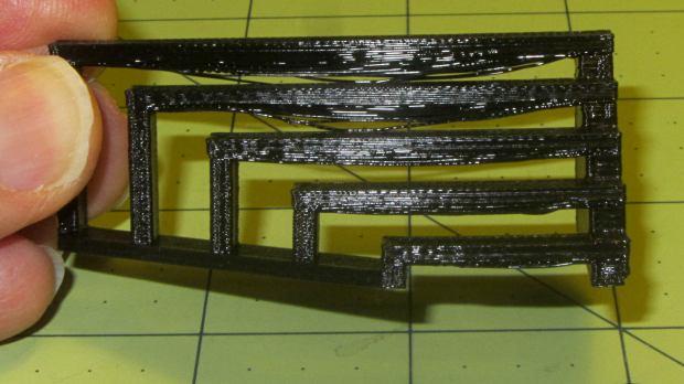 Bridging - front