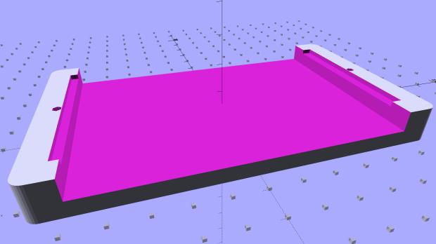 Arduino Mega PCB Mount