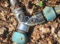 Y valve 2