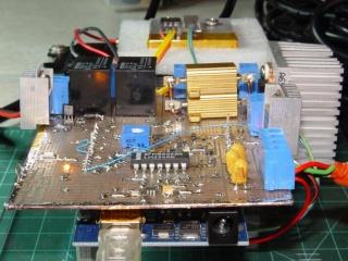 MOSFET RDS Tester - Arduino