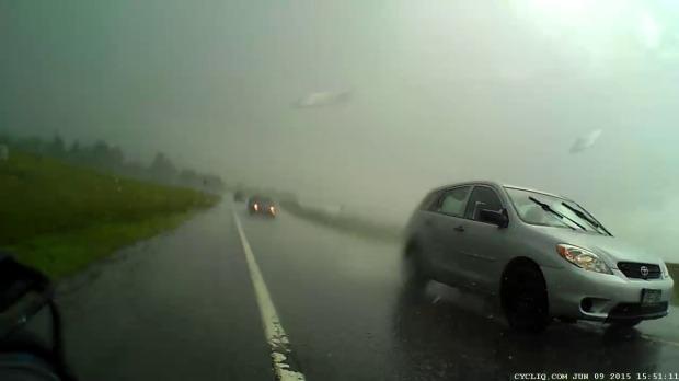 Fly6 - Rain 3