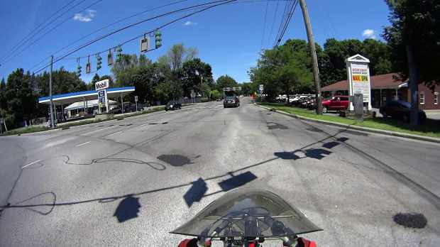 Potholes Repaired - Red Oaks Mill intersection