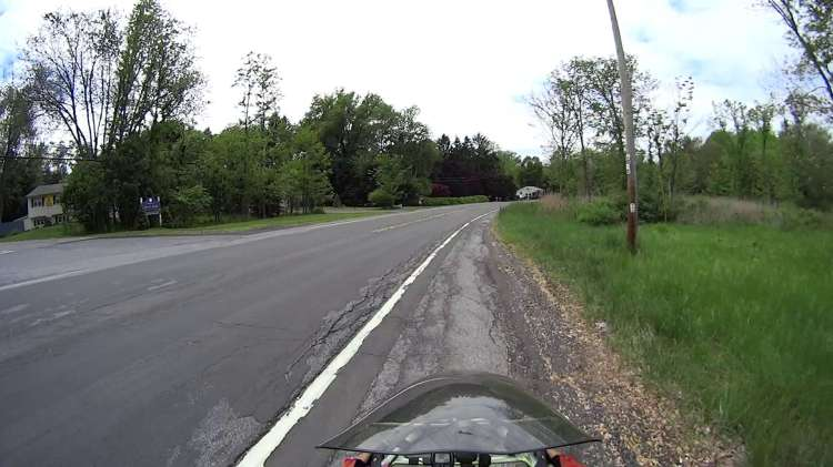 Rt 376 - Diddell to New Hackensack - 5