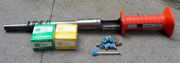 Sears Craftsman Power Hammer