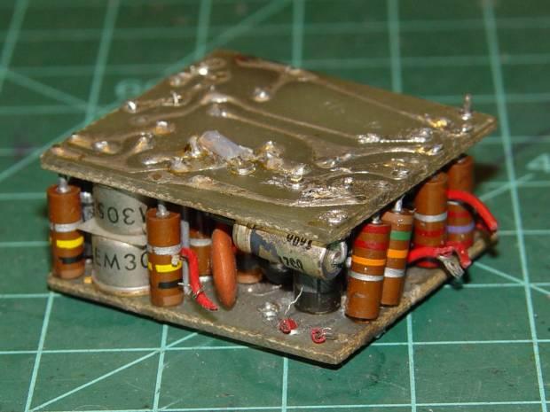 Electronics Block - 2