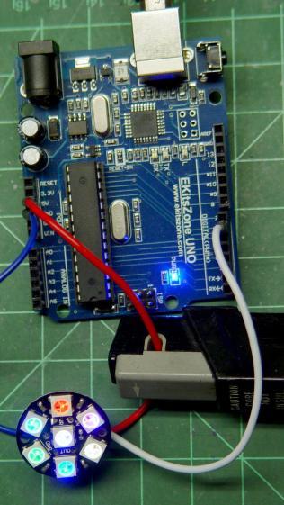 dsc00925 - Adafruit Neopixel Jewel with Tek current probe