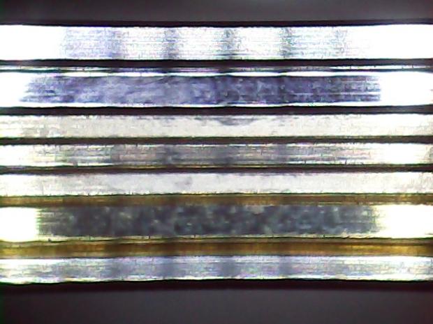 Hard Drive Platter Thickness