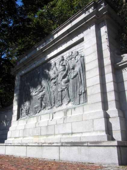Provincetown Pilgrim Memorial