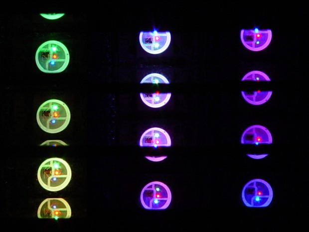 Mood Light - pi over 16 phase - composite