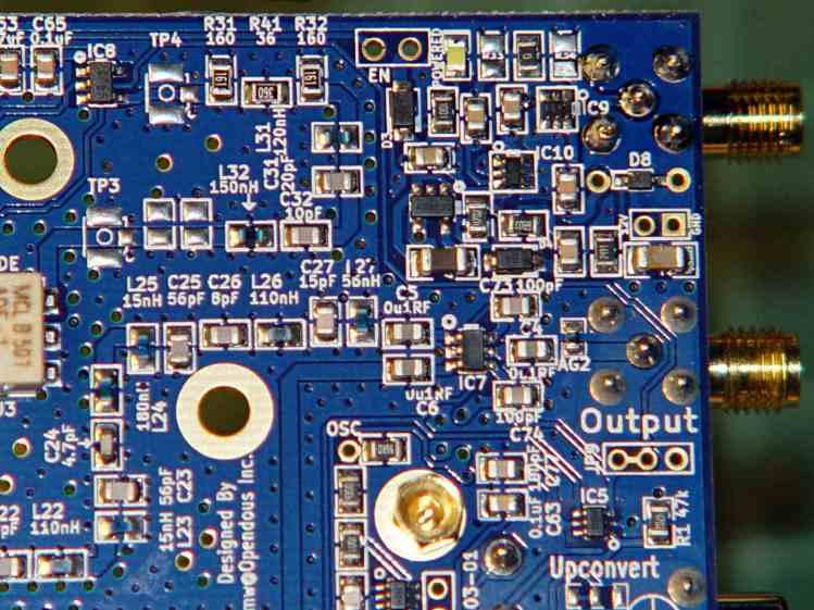 Ham-It-Up v1.3 - noise components