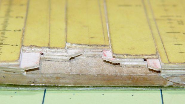 Macrophotography Exposure Calculator - slide detail