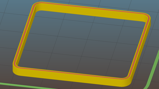Calibration Box - open - 3w 40 3.0