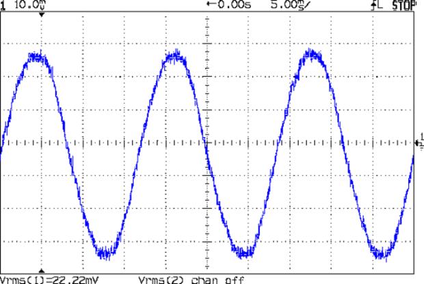 Tek CT-5 A6302 - 2 mA div 1000 ratio - 514 W 4.38 A