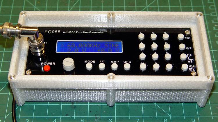 FG085 Fn Gen - in case