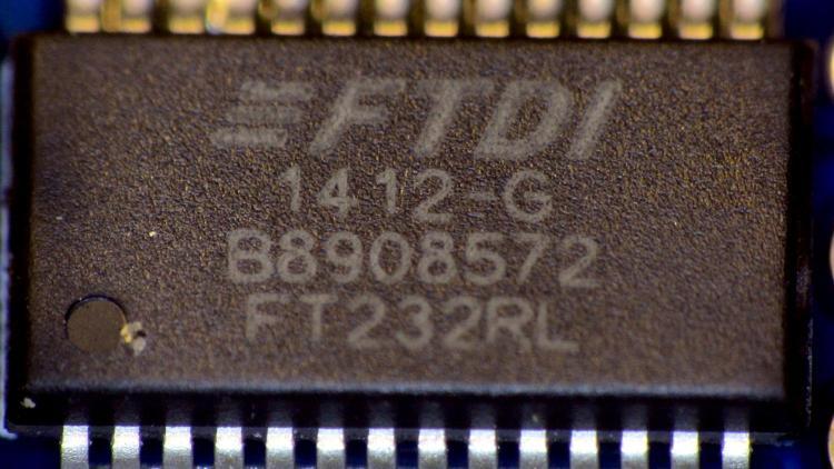FT232RL - fake