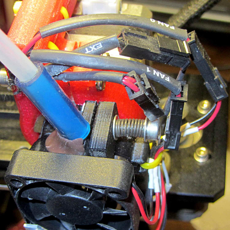 Makergear M Wiring Diagram on