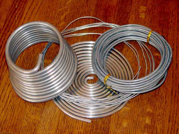 Armature Wire assortment