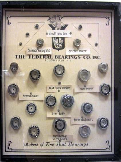 Federal Bearings