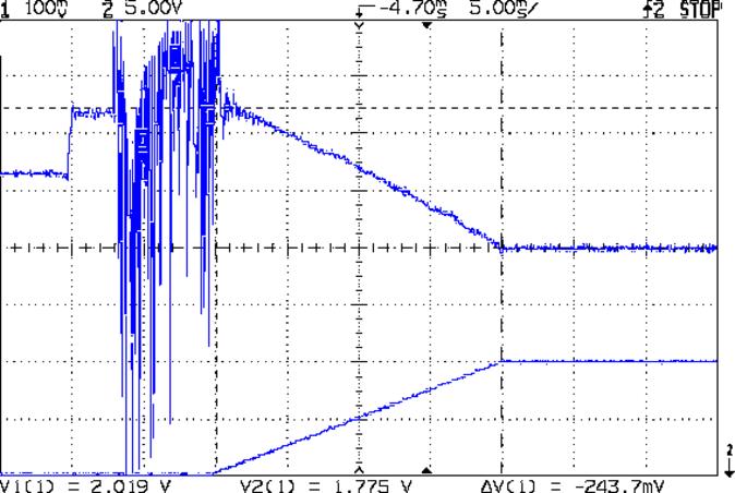 AD8310 Log Amp - 100 kHz 500 MHz