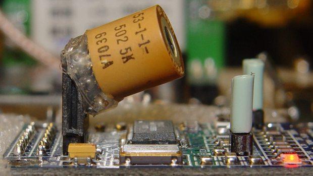 AD9850 DDS Module - 5 k external RSET trimpot