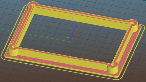 Proto Board - 80x120 - revised inserts - Slic3r