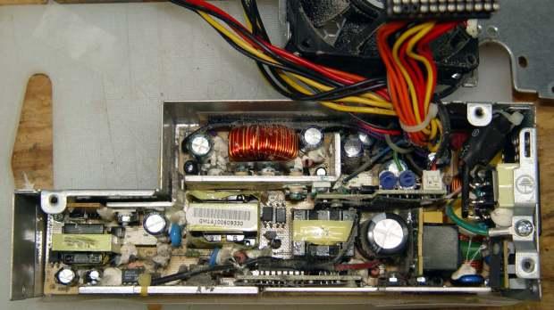 Optiplex 980 Power Supply - overview