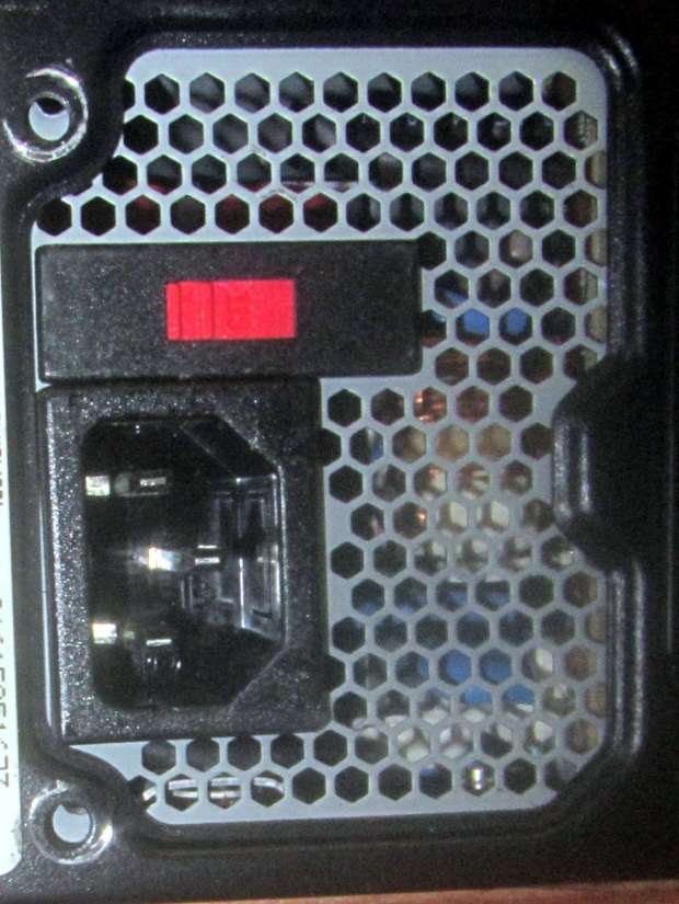 Optiplex 980 - replacement supply misfit